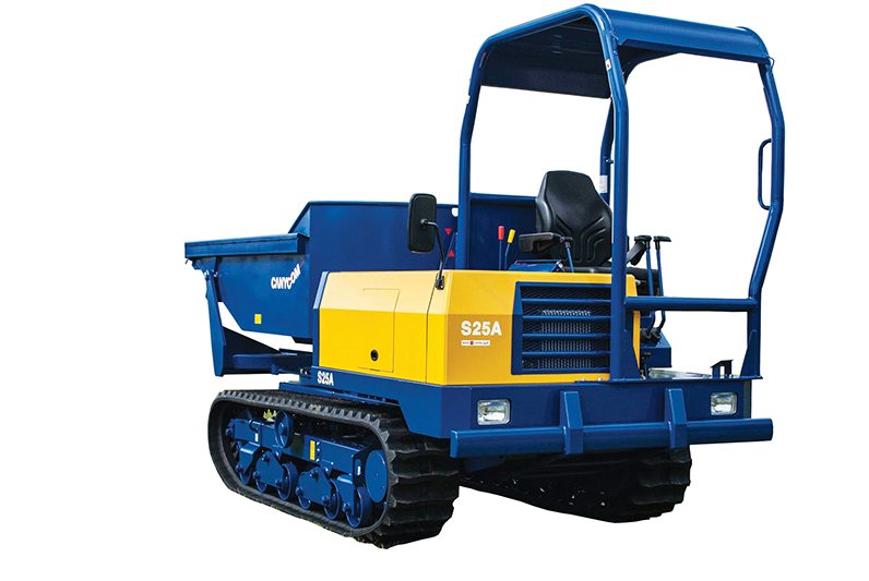 Land Equipment Pte Ltd - Your Trusted Supplier for Quality Equipment
